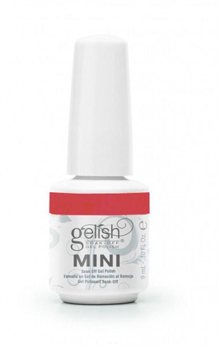 Gelish Mini Гель-лак 04222 Эффектный розовый, 9 мл