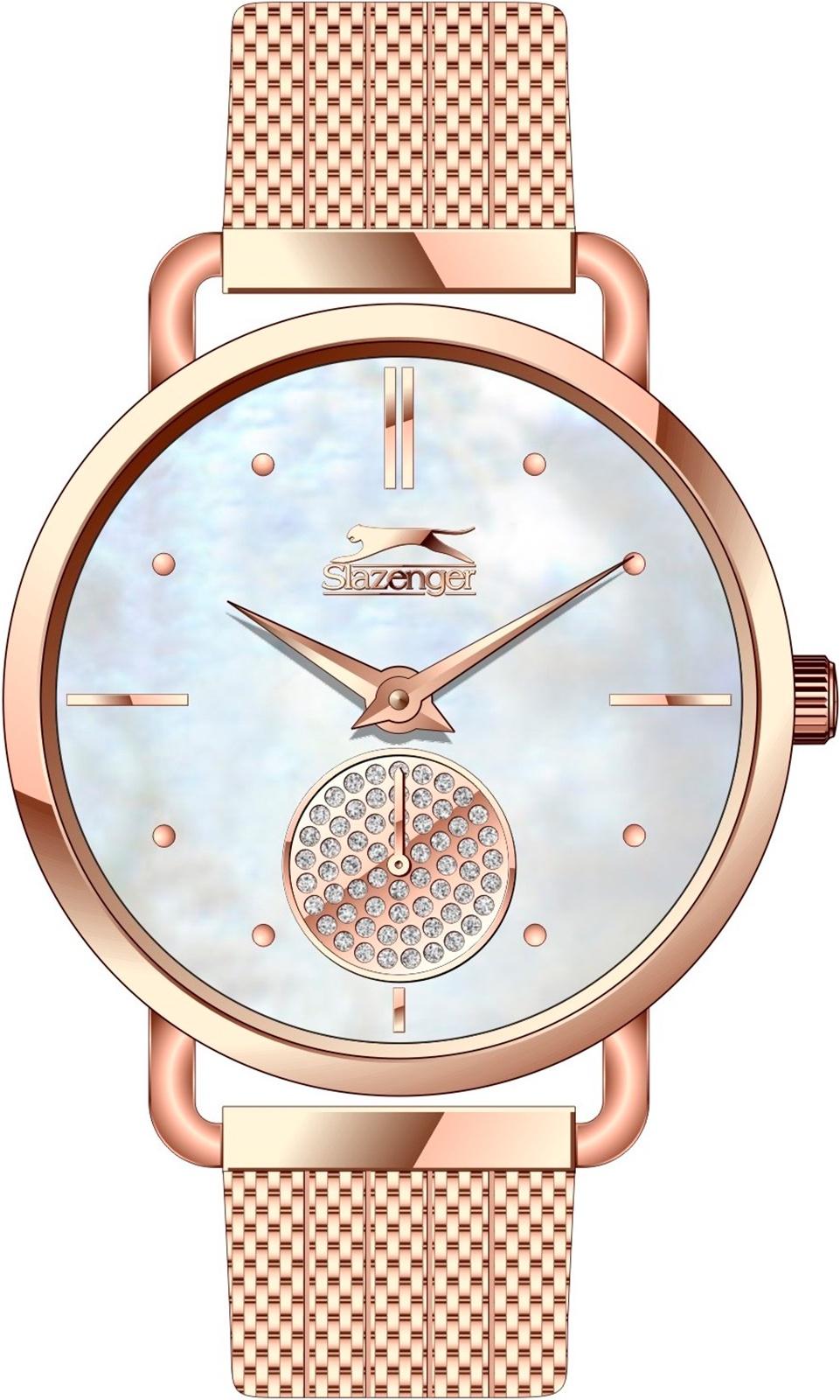 Наручные часы Slazenger SL.9.6176.3.03