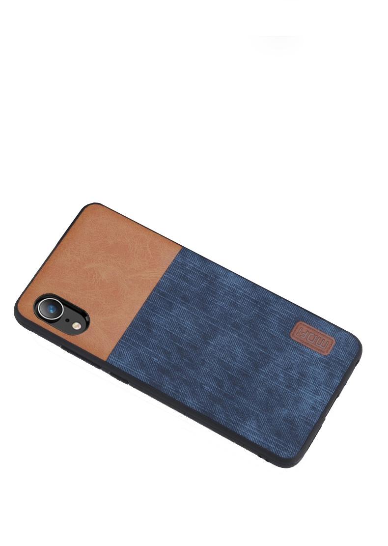 Чехол 404213-2 чехол для сотового телефона mofi накладка fabric xiaomi redmi note 5 note 5 pro gray серый