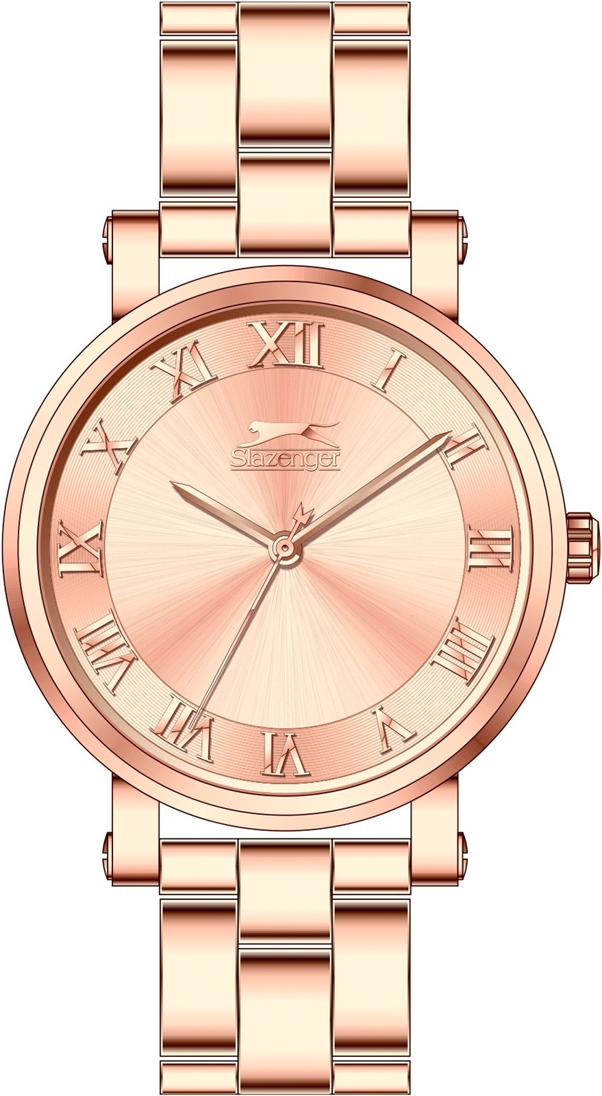 Наручные часы Slazenger SL.9.6145.3.03