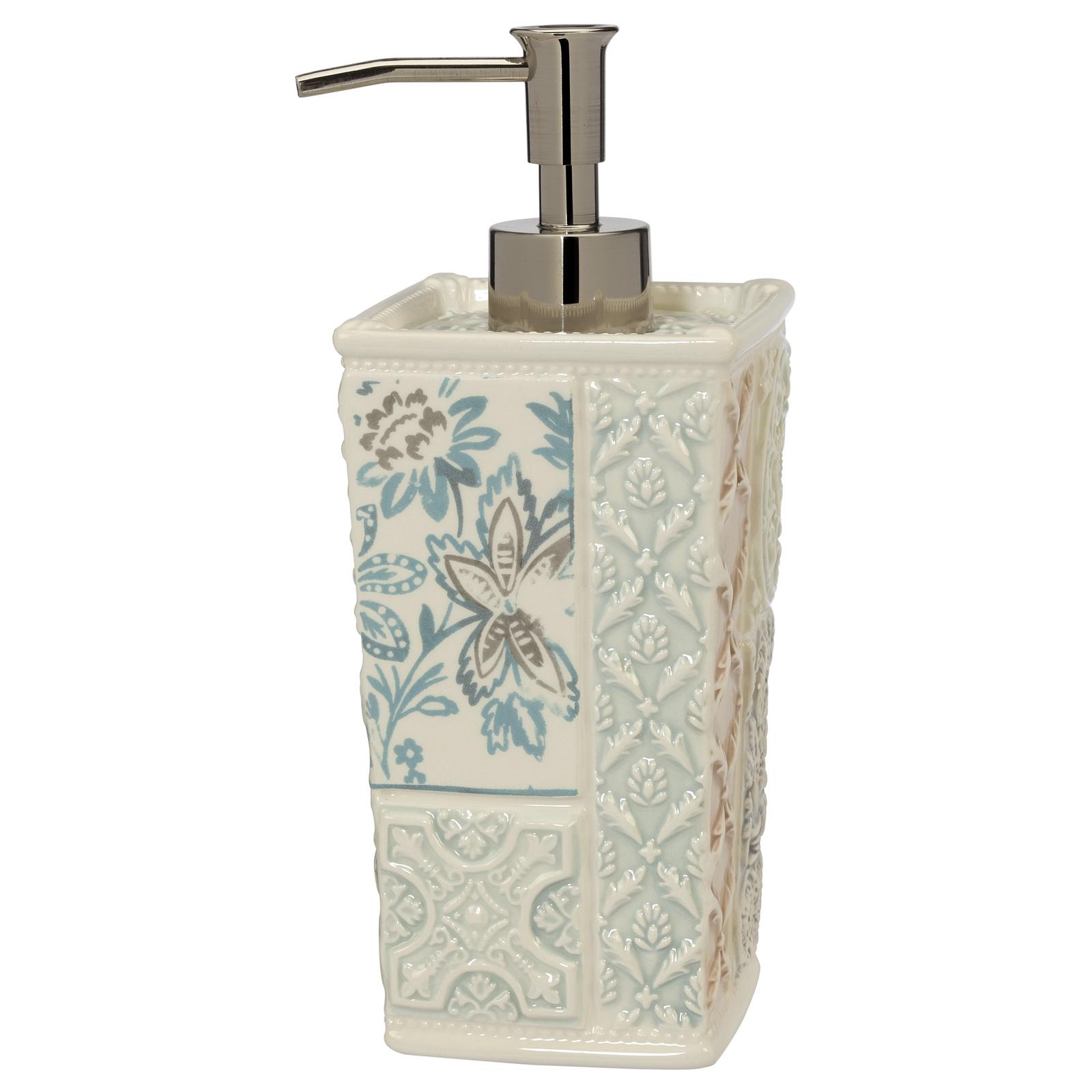 Дозатор для жидкого мыла Veneto