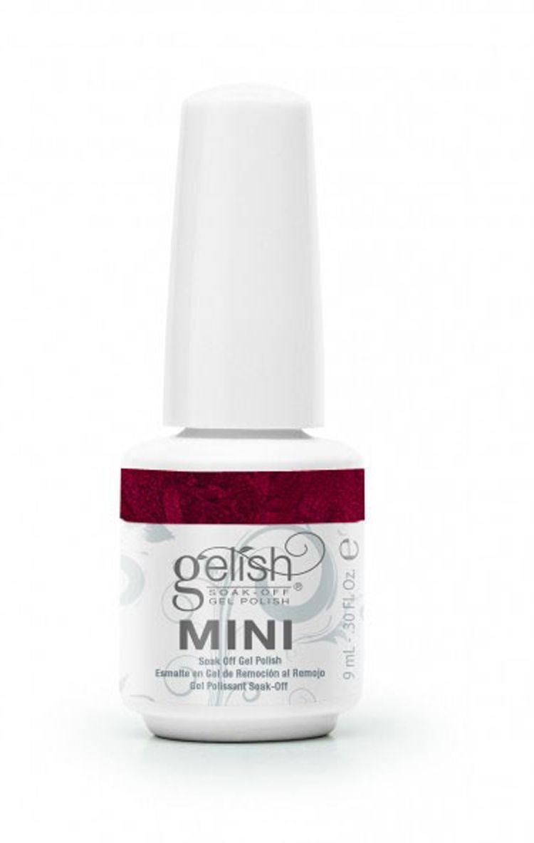 Gelish Mini Гель-лак 04270 Розовый сад, 9 мл