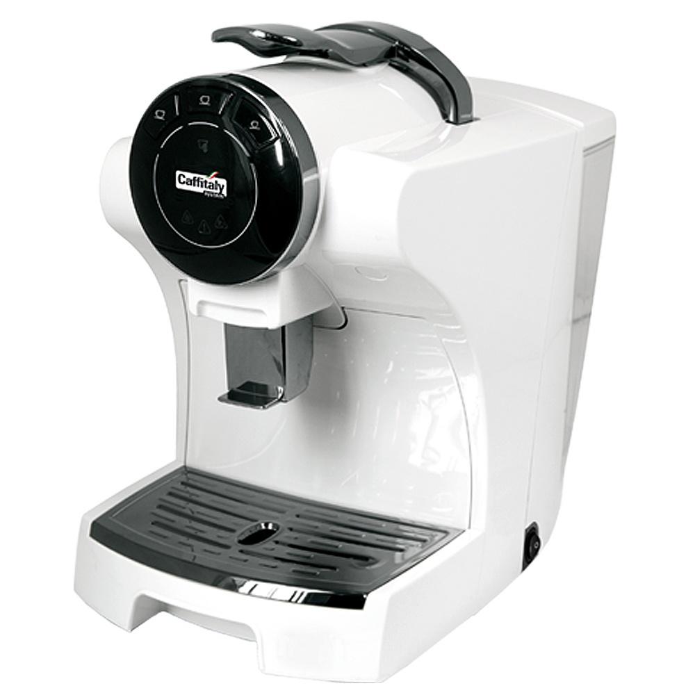 Капсульная кофемашина Coffee Maker S05 white