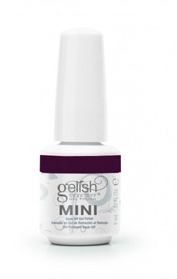 Gelish Mini Гель-лак 04245 Сливовый, 9 мл