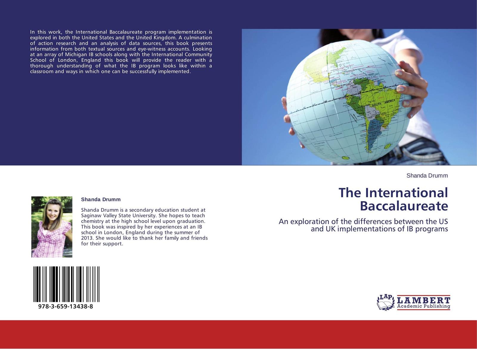 Shanda Drumm The International Baccalaureate effectiveness of witness security program