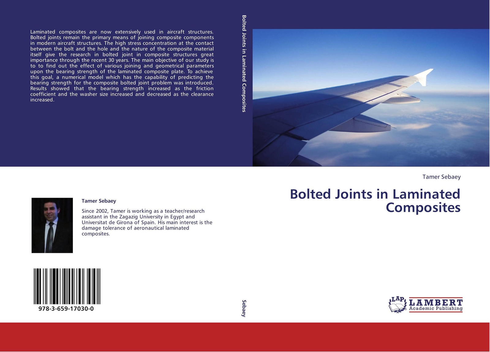 Tamer Sebaey Bolted Joints in Laminated Composites abdelrady okasha elnady and hani negm analysis of composite shell structures using chebyshev series
