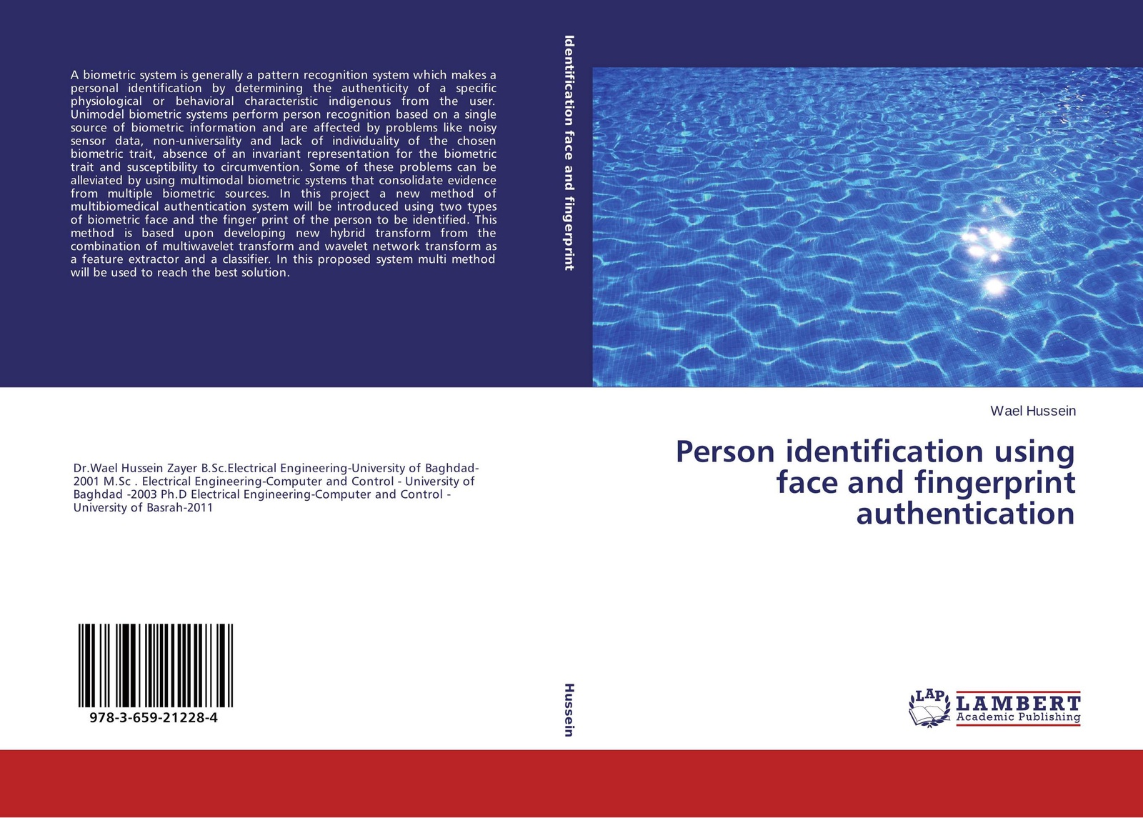 Фото - Wael Hussein Person identification using face and fingerprint authentication f6 free shipping abs wiegand rfid card biometric fingerprint reader access control system 500 fingerprint 500 card and 500 pin