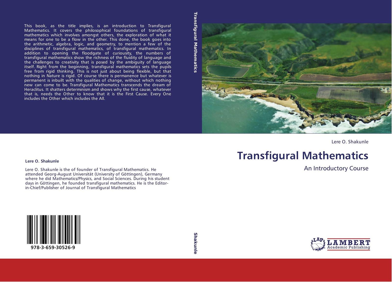 цены на Lere O. Shakunle Transfigural Mathematics в интернет-магазинах