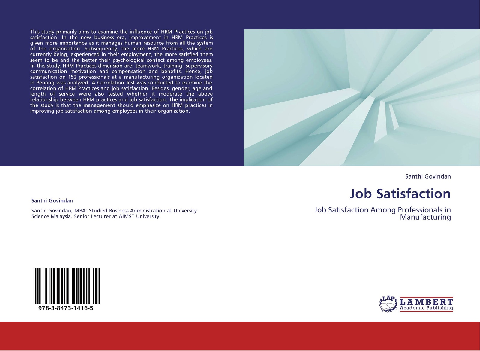 Santhi Govindan Job Satisfaction knowledge management practices in public organization a comparative and exploratory study with private organization