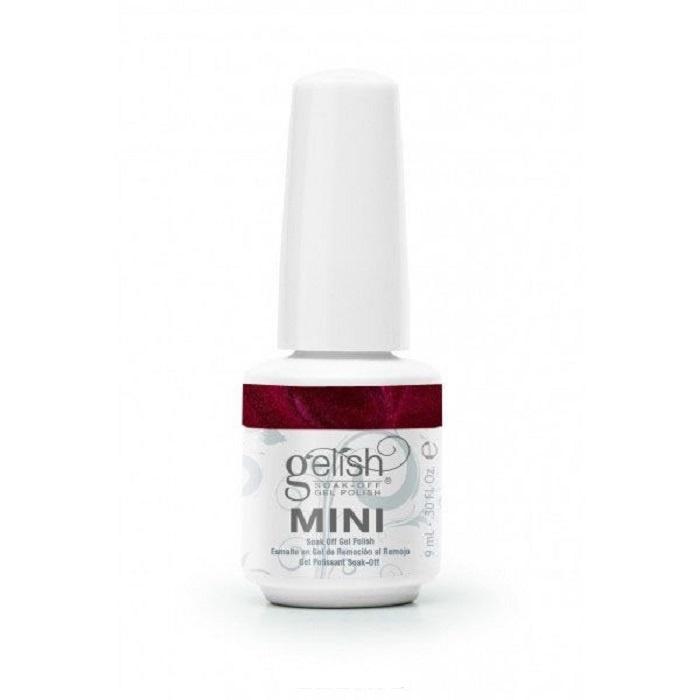 Gelish Mini Гель-лак 04271 Червовая дама, 9 мл