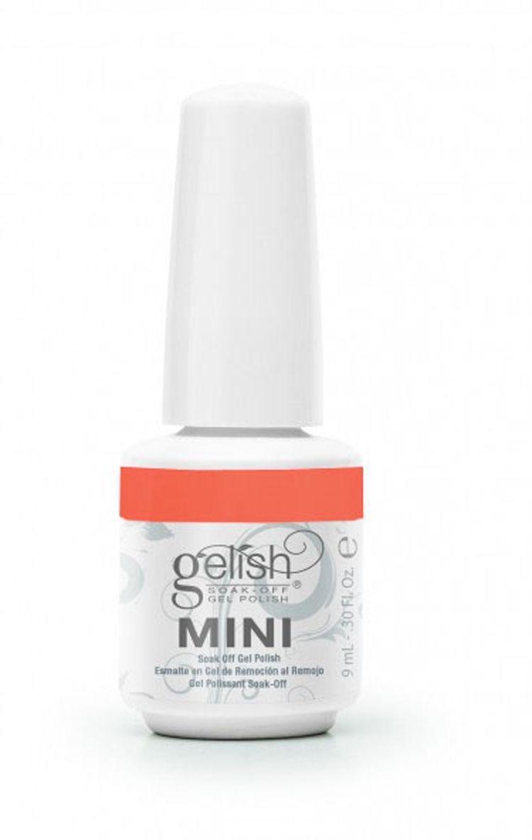 Gelish Mini Гель-лак 04632 Утренняя роса, 9 мл