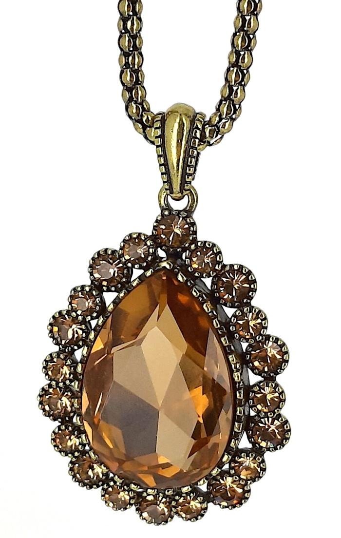 Подвеска/кулон бижутерный Favorite Paris кюп золотой кулон с эмалью alm1625135323