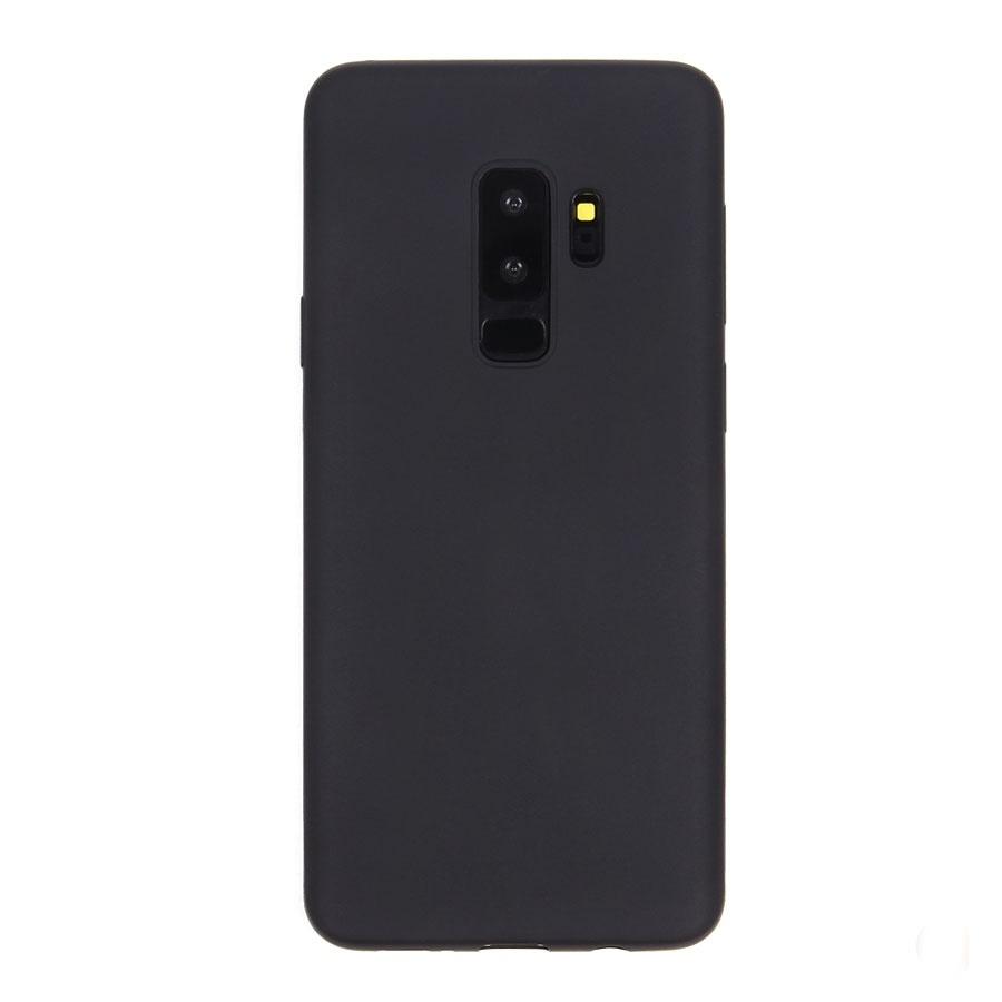 Чехол для Samsung Galaxy S9+ ТПУ для Samsung Galaxy S9 Plus половина цветочным узором мягкая обложка тонкий тпу резиновый силиконовый гель чехол для samsung galaxy j2 2016 j210