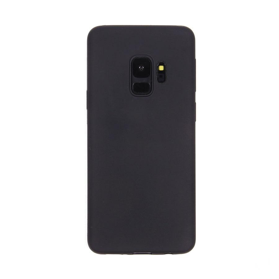 Чехол для Samsung Galaxy S9 ТПУ для Samsung Galaxy S9 половина цветочным узором мягкая обложка тонкий тпу резиновый силиконовый гель чехол для samsung galaxy j2 2016 j210