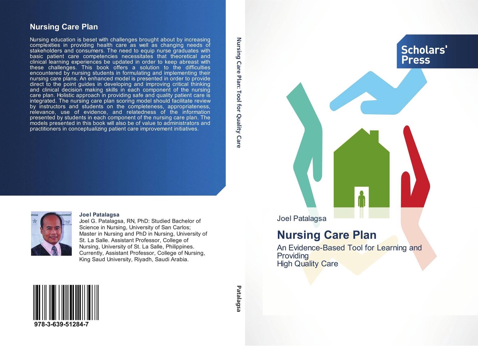 Joel Patalagsa Nursing Care Plan цена в Москве и Питере