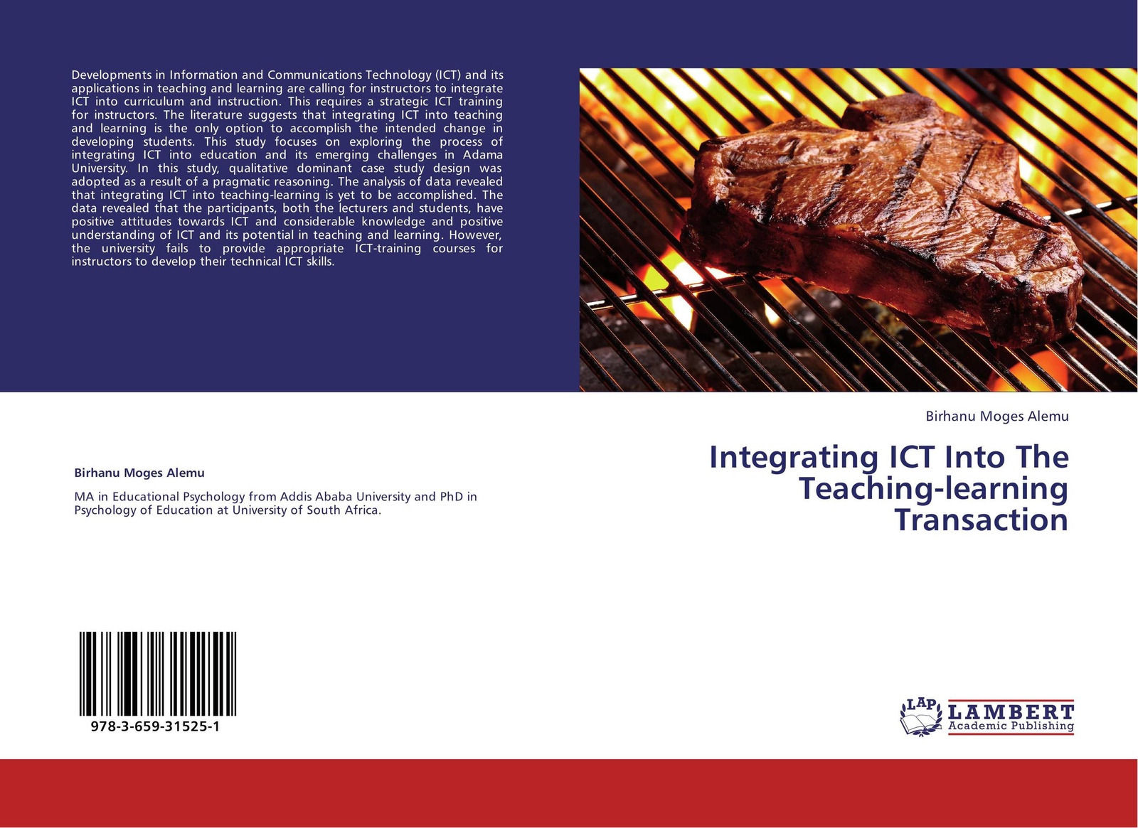 Birhanu Moges Alemu Integrating ICT Into The Teaching-learning Transaction economies of scale in ict