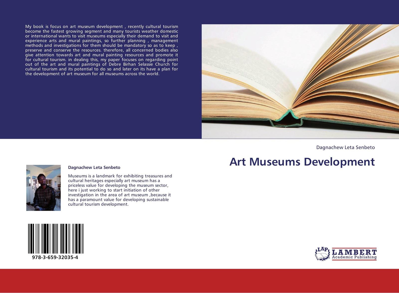 Dagnachew Leta Senbeto Art Museums Development old mural art