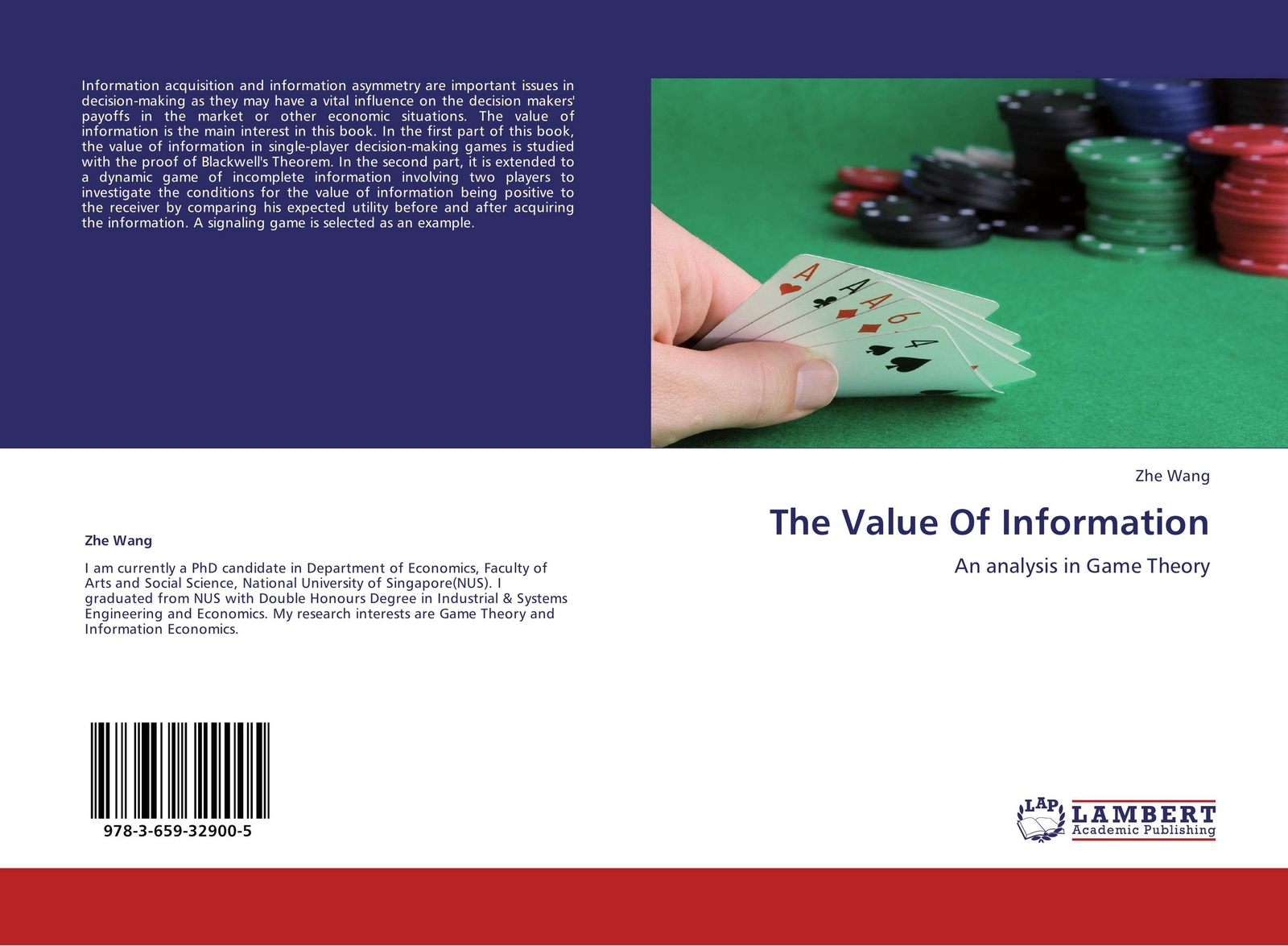 Zhe Wang The Value Of Information patrick allo putting information first luciano floridi and the philosophy of information