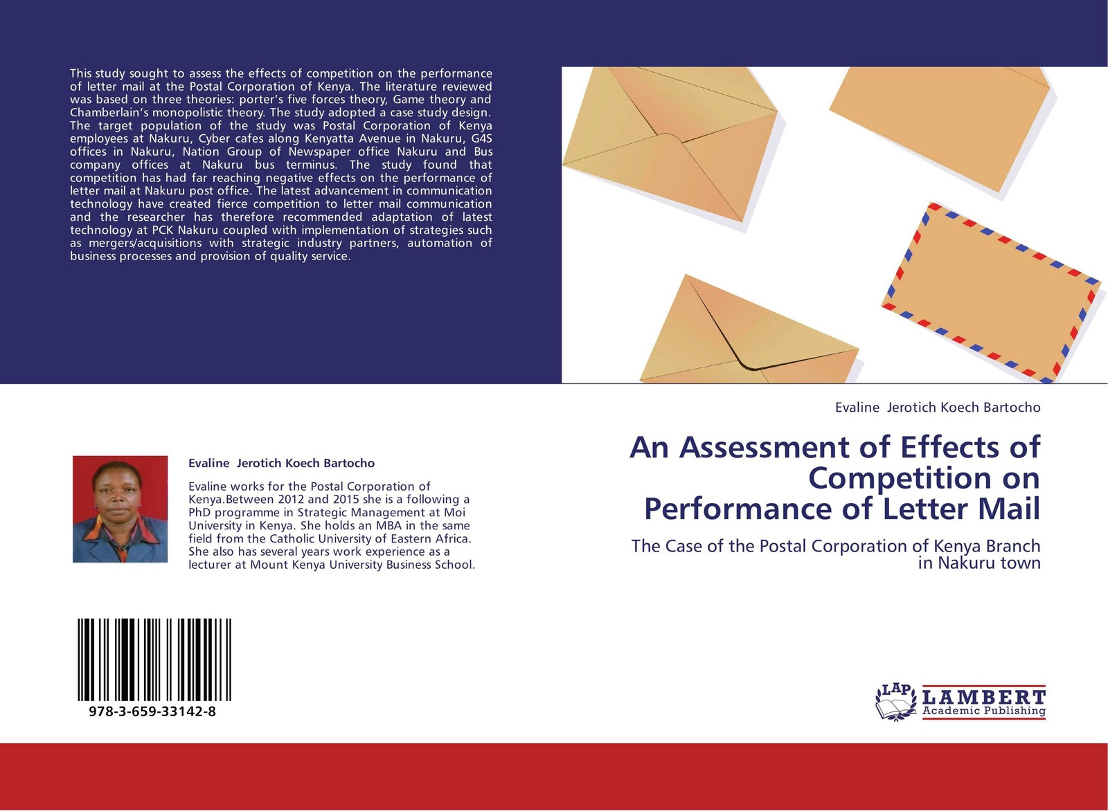 Evaline Jerotich Koech Bartocho An Assessment of Effects of Competition on Performance of Letter Mail pck lm15