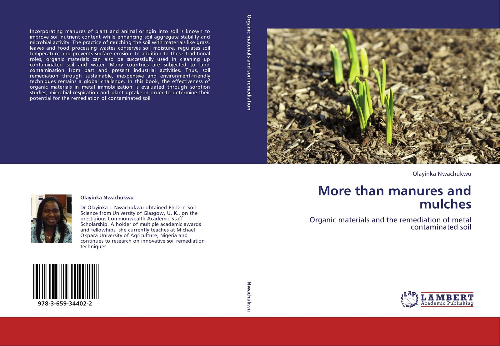 Olayinka Nwachukwu More than manures and mulches garden soil moisture humidity and ph acidity meter