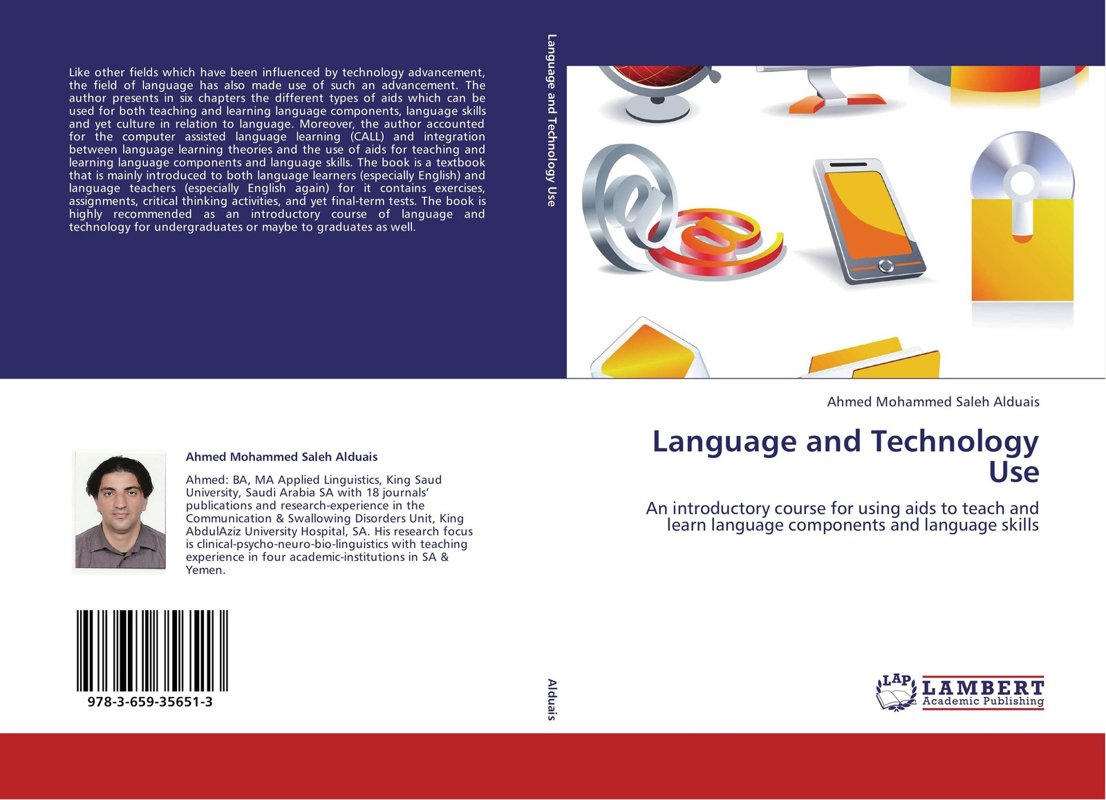 Ahmed Mohammed Saleh Alduais Language and Technology Use ambiguity in language use