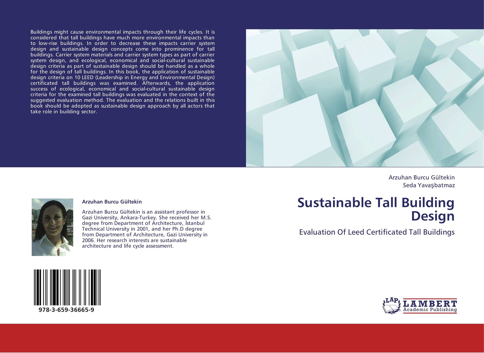 Arzuhan Burcu Gültekin and Seda Yavaşbatmaz Sustainable Tall Building Design paul smith structural design of buildings