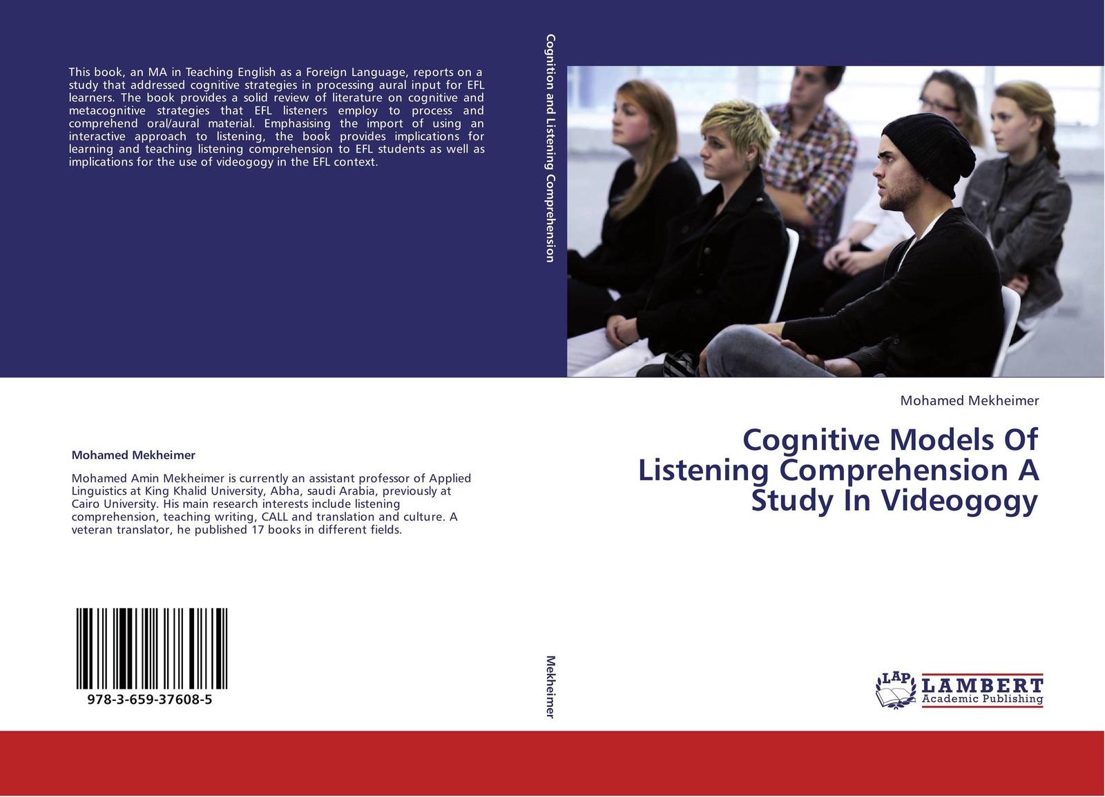 Mohamed Mekheimer Cognitive Models Of Listening Comprehension A Study In Videogogy flow in games aural conditioning
