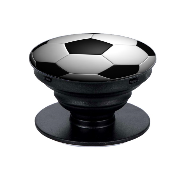 Фото - Держатель для мобильного телефона Футбольный мяч видео