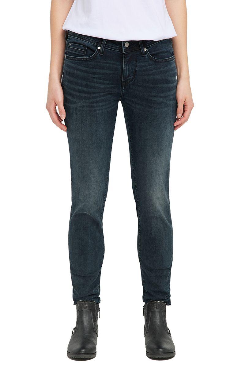 Фото - Джинсы MUSTANG Women Pants Long женские джинсы women new brand women pants
