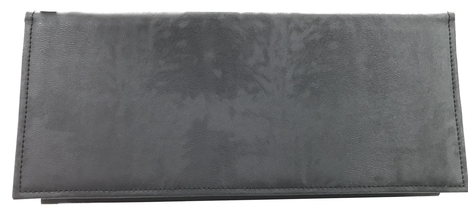 Планинг настольный большой, датированный планинг listoff optima чёрный 300х120 мм 56 листов
