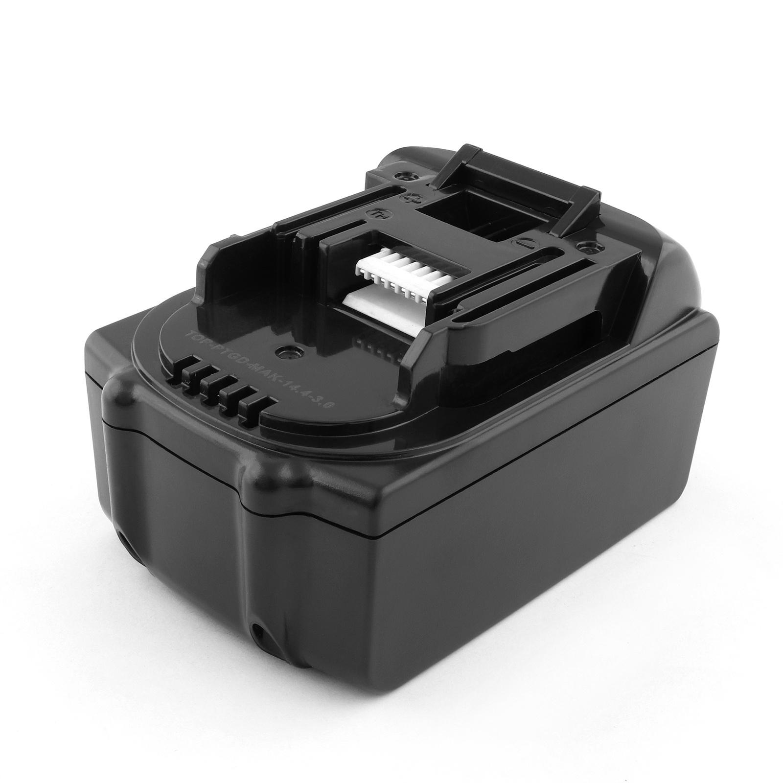 Аккумулятор для Makita 14.4V 3.0Ah (Li-Ion) PN: 194065-3, 194066-1, 194558-0.