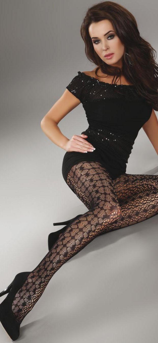 Колготки Livia Corsetti livia corsetti amaretta черный пеньюар из атласного материала