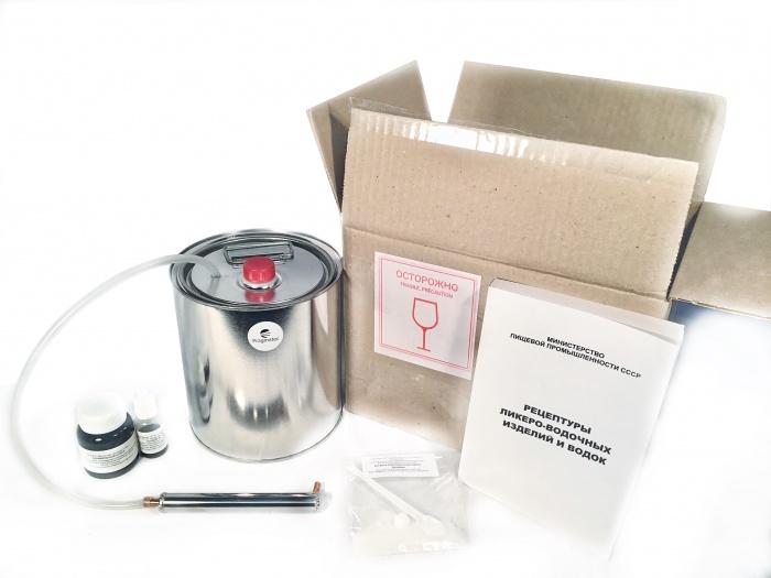 Дистиллятор бытовой Маруся 23 - Прочая кухонная техника