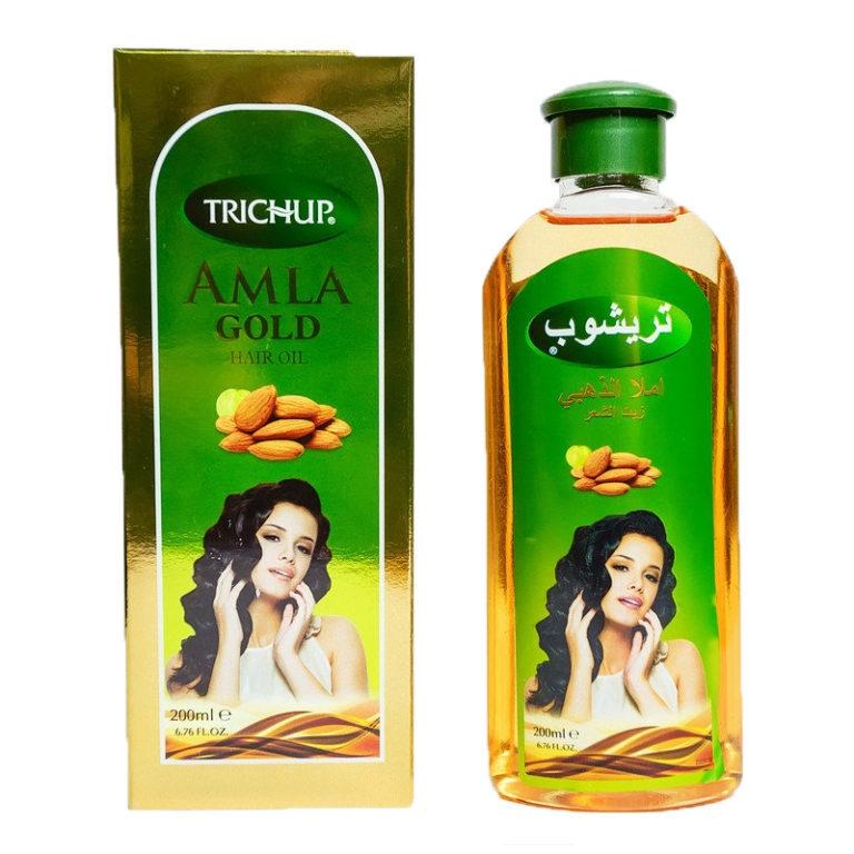 Масло для волос Trichup Амла Gold, 200 мл
