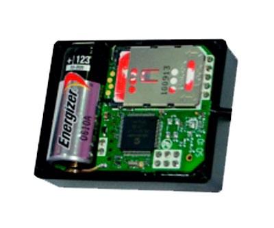 GPS маяк SOBR Chip-11