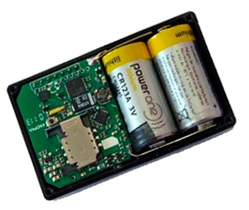 GPSмаяк SOBR Chip-12GS SOBR