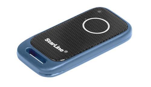 Автосигнализация StarLine E96 BT 2CAN+2LIN GSM GPS
