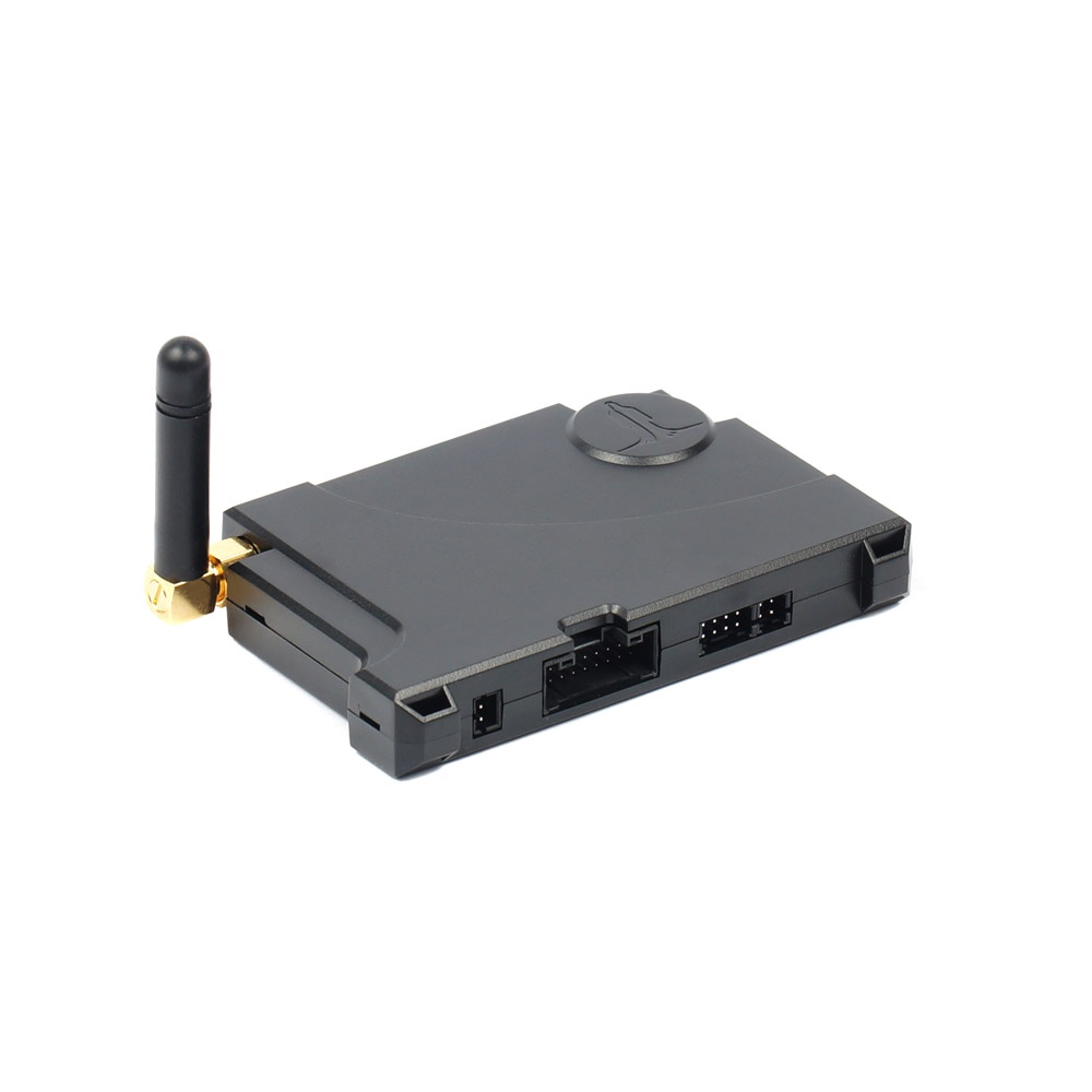 GSM-автосигнализация Призрак-800 Style