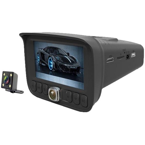 Радар с регистратором Stonelock Kolima для автомобиля с алиэкспресс видео
