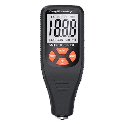 Толщиномер лакокрасочного покрытия SMART TEST T-300