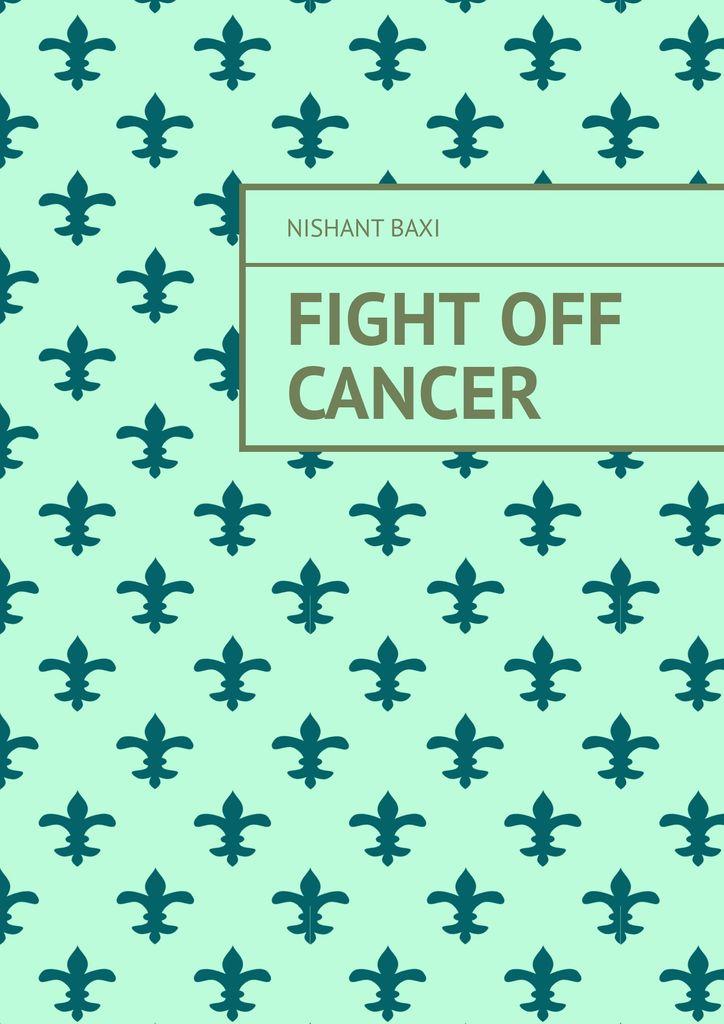 Nishant Baxi Fight Off Cancer