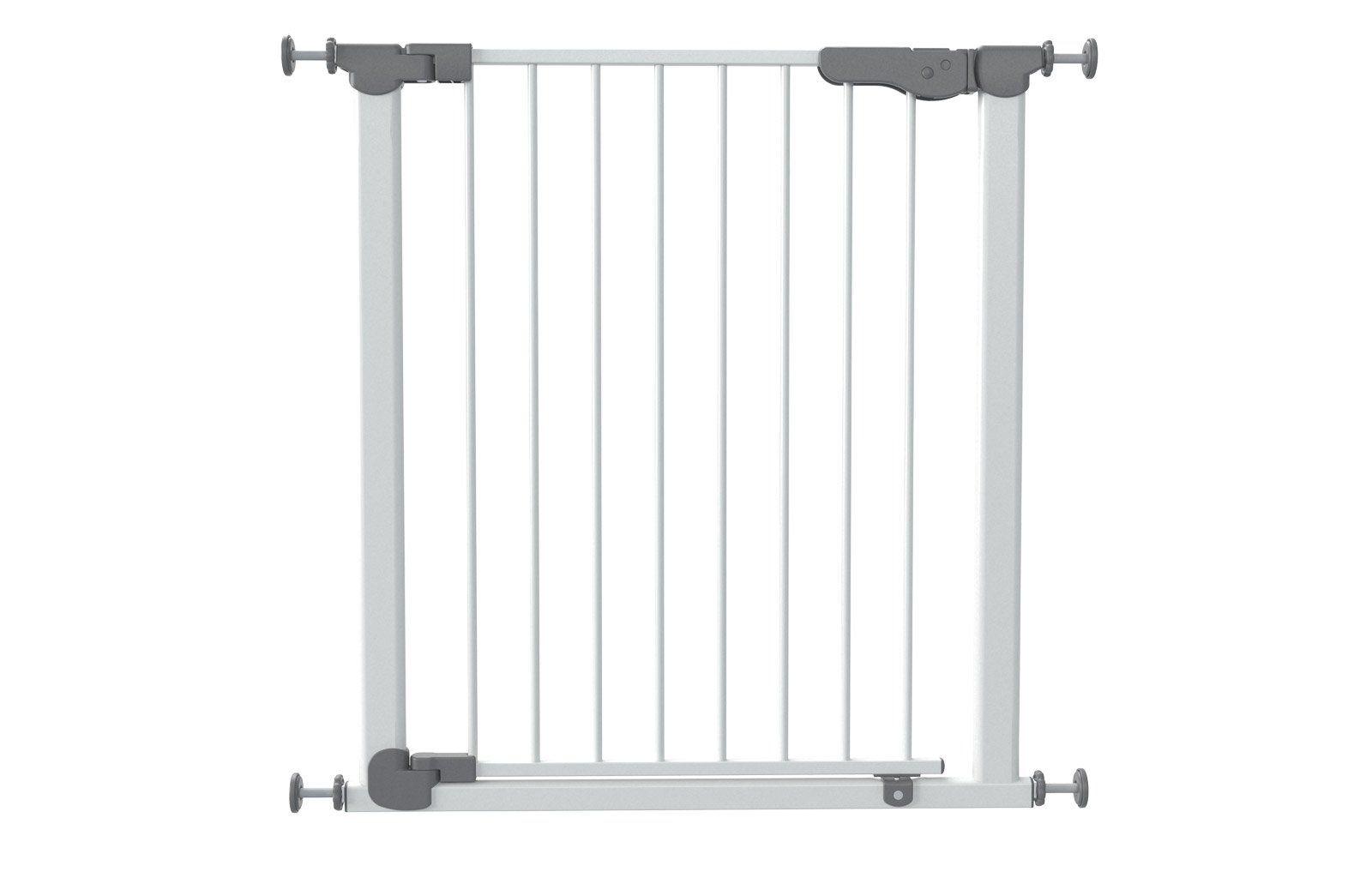 Ворота безопасности Safe & Care AUTO 74.5-79.5