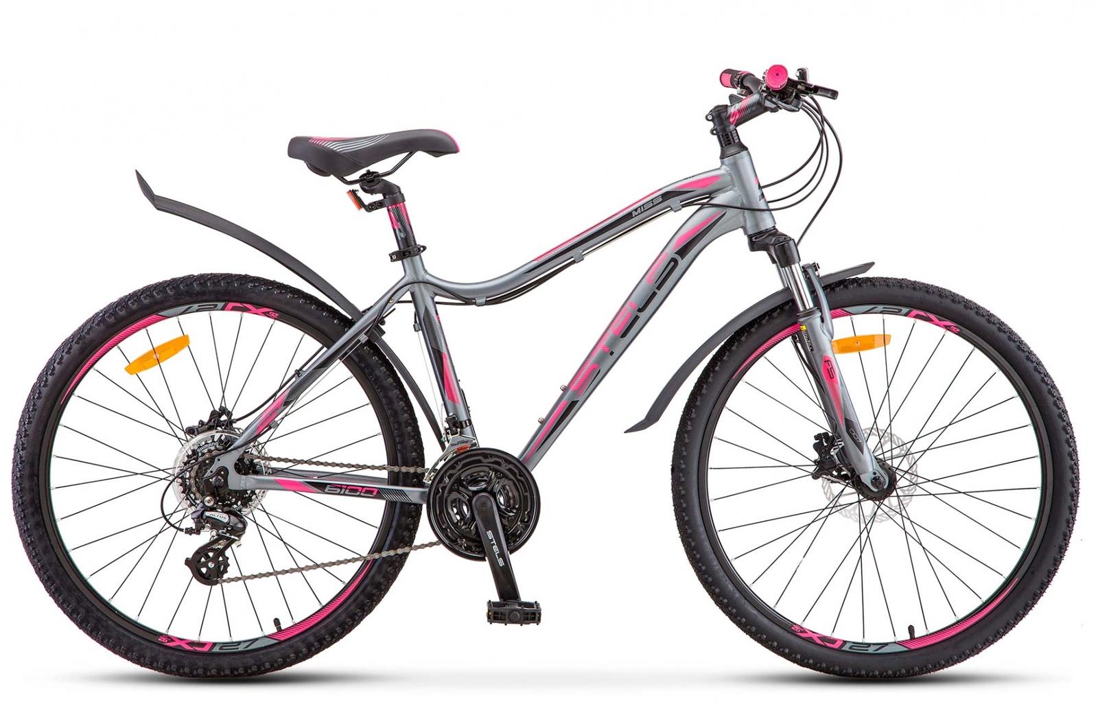 Велосипед Miss 6100 D 26