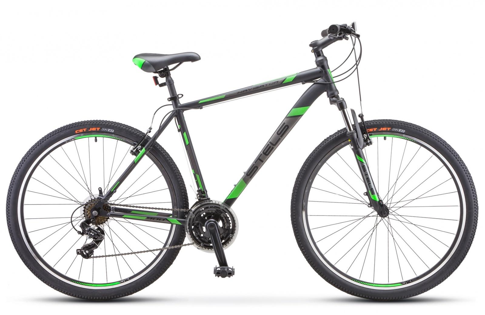 Велосипед Navigator 900 V 29 F010 (2019), рама 21 дюйм