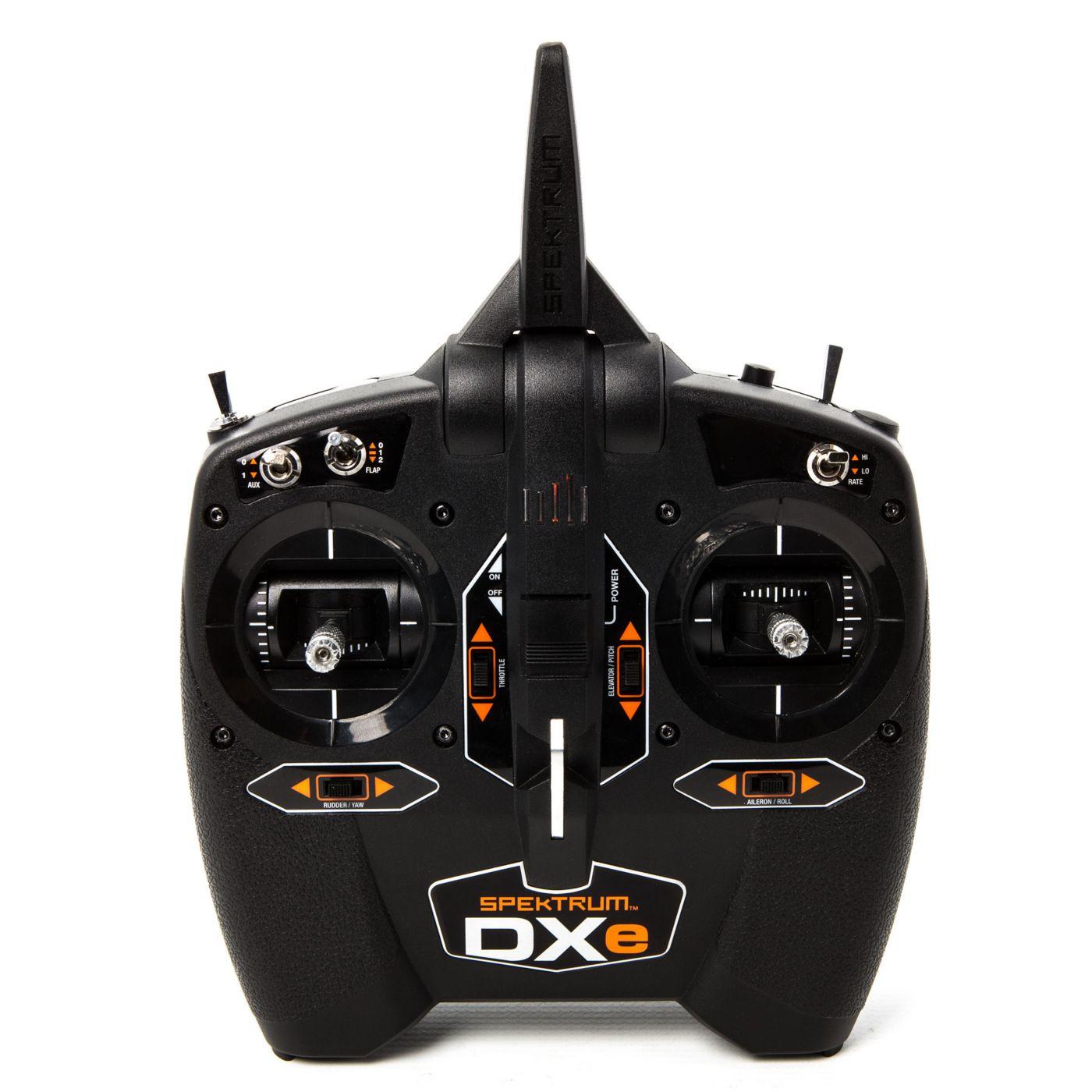 Радиоаппаратура Spektrum DXe DSMX