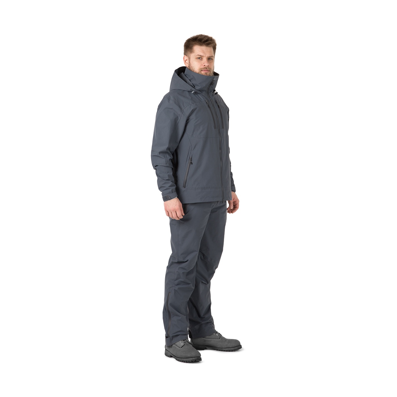 Куртка FHM