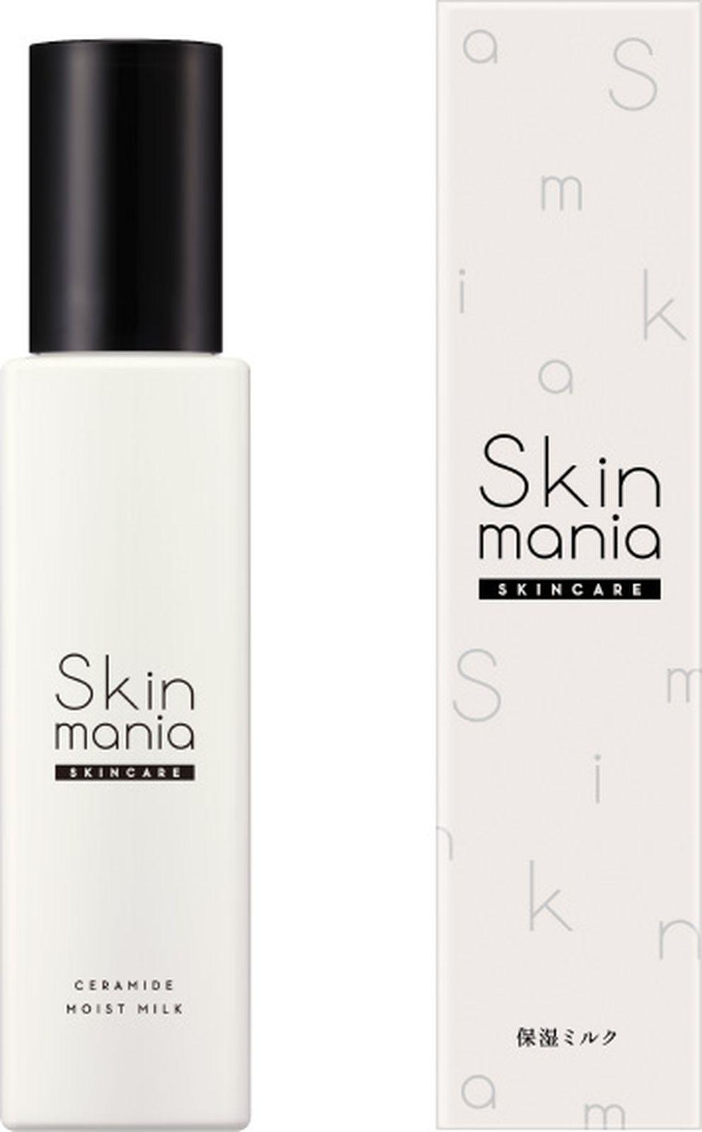 Молочко Rosette Skin Mania, увлажняющее, с церамидами, 120 мл Rosette