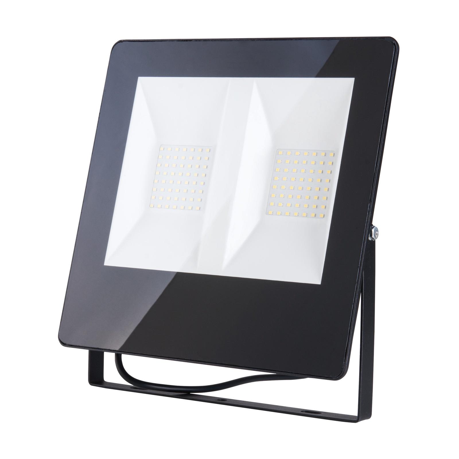 купить Прожектор Elektrostandard светодиодный 011 FL LED 100W 6500K IP65, 6500, 100 Вт онлайн