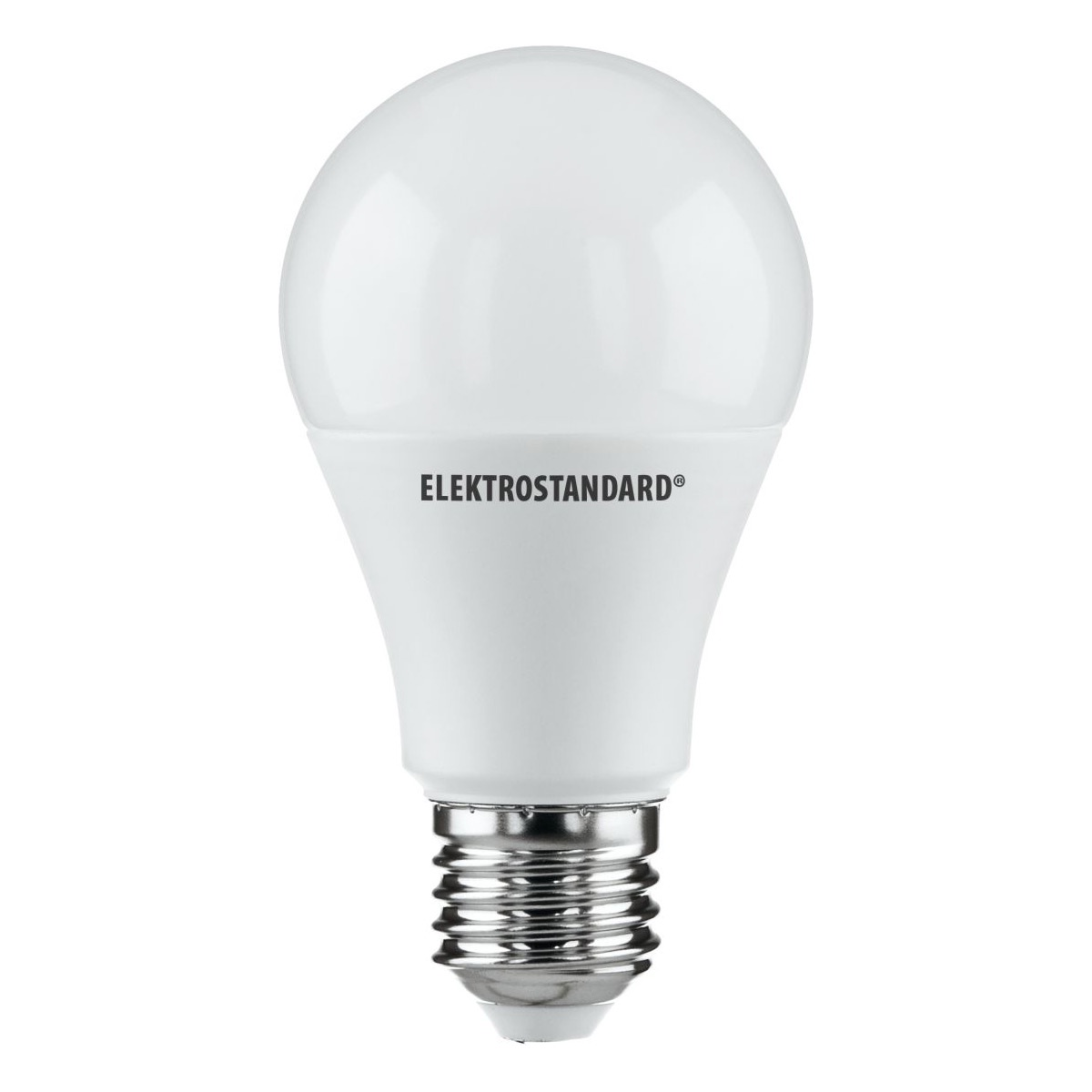 Лампочка Elektrostandard светодиодная Classic LED D 15W 4200K E27, Нейтральный свет 15 Вт, Светодиодная лампы светодиодная elektrostandard classic led d 7w 4200k e27