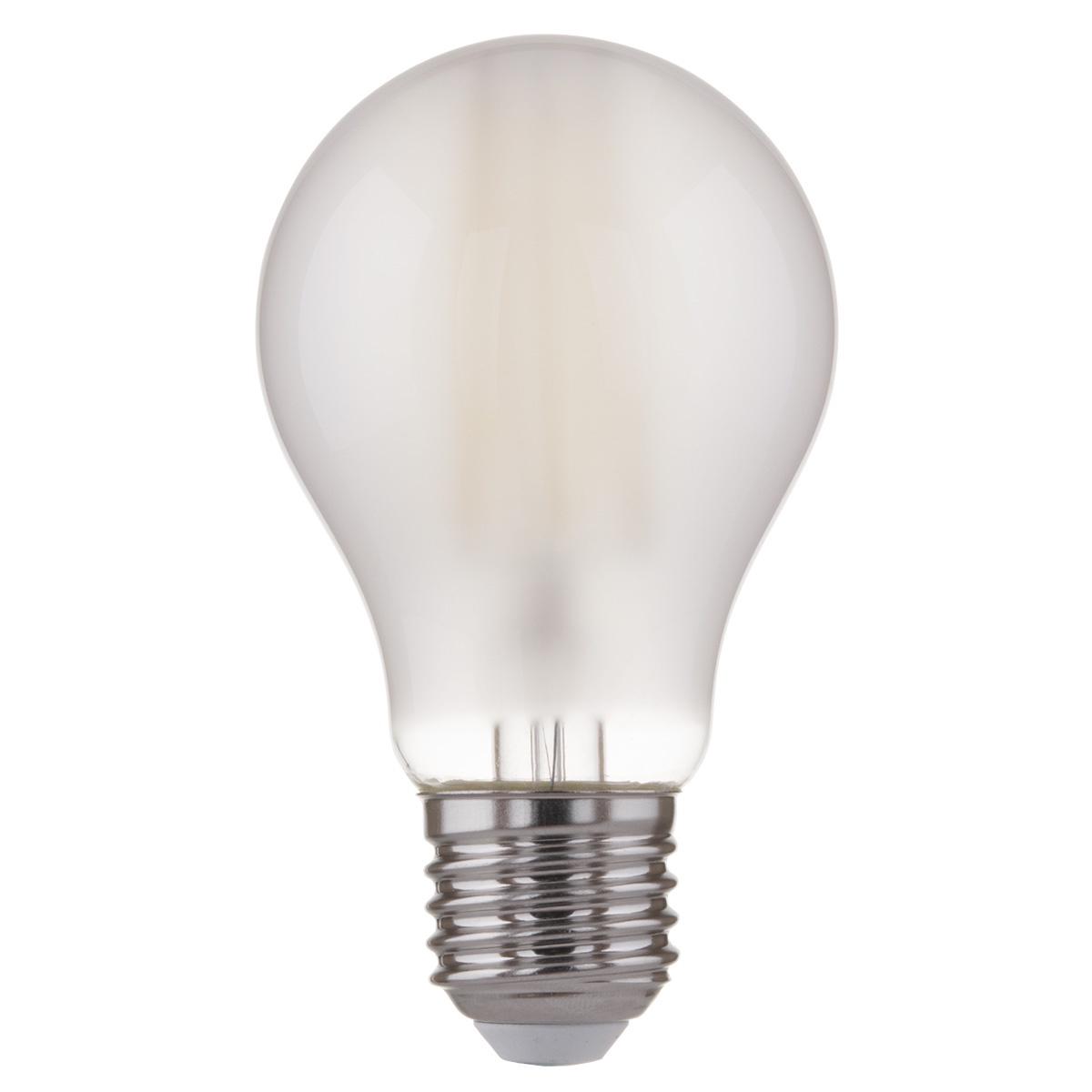 elektrostandard лампа светодиодная elektrostandard classic led d 10w 4200k e27 4690389085543 Лампочка Elektrostandard светодиодная Classic LED 12W 4200K E27, Нейтральный свет 12 Вт, Светодиодная